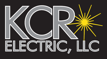 KCR Electric, LLC Logo